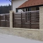 Accesorii Gard – Capac stalp