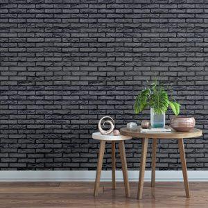 Old Brick - Interior