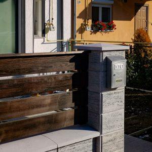 Piatra Decorativa - Traverstone
